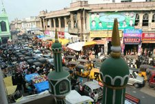 Ramzan Shopping gains momentum: