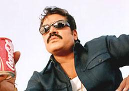 Srihari dons negative for Tamil film