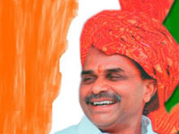 industrialists on YSR's successor