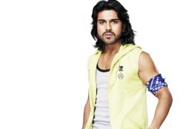 Charan working back to back