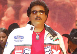 A talented actor from Bhimavaram