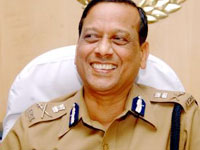 Who will replace DGP S S P Yadav?
