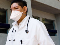 Special doctors to treat swine flu