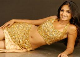 Suriya to romance Anushka
