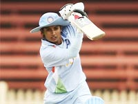 Women cricketers seeks protection