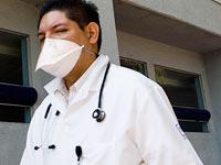 Steps taken for early detection of swine flu