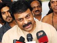 Chiru a big zero in politics, says PRP leader