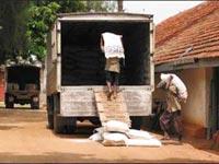 Vigilance officials seize 11 lorries