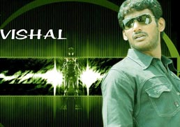 Vishal's take on success