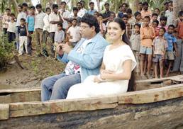 Village lo Vinayakudu Sensation in Internet