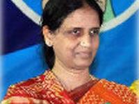 Sabitha Indra Reddy addressing media