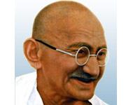 Cinejosh Wishes A  Very Happy Birthday To Gandhiji