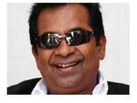 Brahmanandam dispatches relief to flood-hit areas