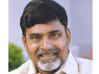 Speed up relief operations in flood-hit districts: Naidu