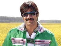 Multi-starrer is the in thing: Ravi Teja