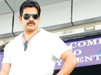 Shaam's upcoming projects