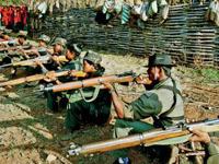 Maoists  gun  down  surrendered   extremist