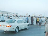 1,000 Indians arrested in Muscat for overstaying