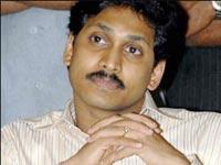 Jagan  leaves for  Bangalore while KVP   for  Delhi
