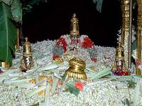 Pushpa Yagam on Oct 26