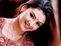 Aarthi Agarwal's popularity in Tollywood