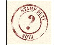 Govt to cut stamp duty to 5 pc by 2012