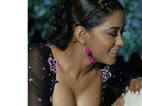 Mumaith bags another leading role