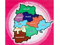 TRS to observe Nov 1 as 'betrayal day'