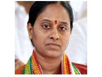 Governor accepts Surekha's resignation