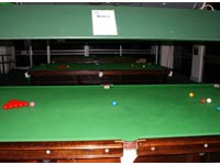 World snooker from today