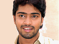 'Allari' Naresh's lucky three.