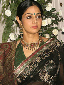 Will Sreedevi act with Junior NTR?