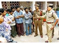5 rowdy-sheeters banished from Vijayawada