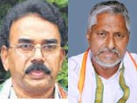 Congress leaders criticize KCR's slogan Telanganawale jaago and Andhrawale bhago
