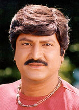 Mohanbabu undoubtedly is 'the best'.