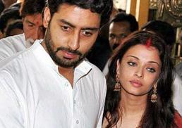 Aishwarya pregnancy - Pressure for Abhishek.