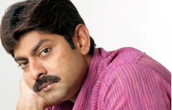 Jagapathi Babu cried alone in the nights.