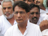 Ajit Singh to take up T-issue with Sonia