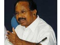 No Delhi rule in AP: Moily