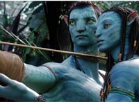 The love & war 'bout Avatar?