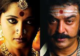 """Kamal – Anushka for Hindi """"Arundhathi""""!"""