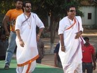 Andhra traders face road-blocks in T region