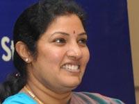 Purandareshwari favours Bharat Ratna for NTR