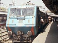 SCR runs special trains to clear pilgrim rush