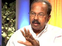 Centre will soon announce its T stand : Moily