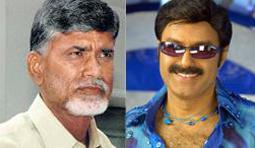 Balayya & Naidu 'Thaathayya': 'Anandam Anandamaye...'