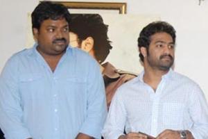Meher Ramesh neglects Raviteja for Junior NTR.