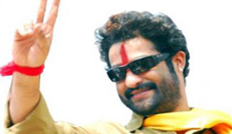 Now Junior's marriage linked to Telangana.