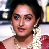 Jayaprada in touch with Jaganmohan Reddy?