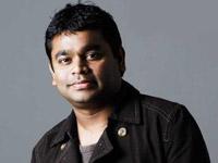 Another award for Rahman
